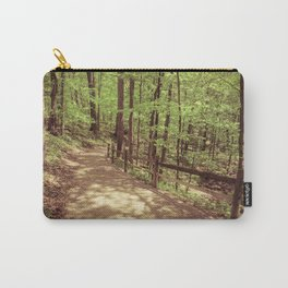 Spring Forest 1 Carry-All Pouch