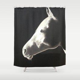 Oscar Shower Curtain