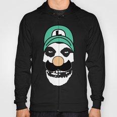 Misfit Luigi Hoody