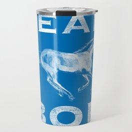 TEAM BOB Travel Mug
