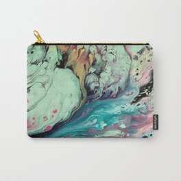 Multi Marble Carry-All Pouch
