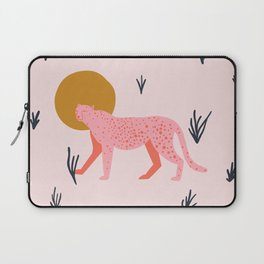 trot cat Laptop Sleeve