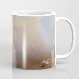 Great Blues Coffee Mug