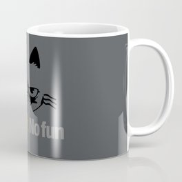 No drift No fun v1 HQvector Coffee Mug