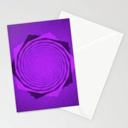 The Future of Pentagrams Part 2 Stationery Cards