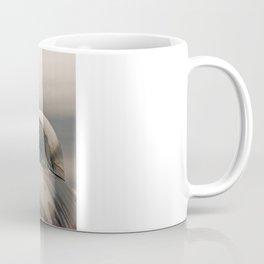 RCAF (89) T- Bird Considers a Sunset. Coffee Mug