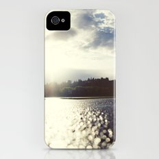 missing the road iPhone (4, 4s) Slim Case
