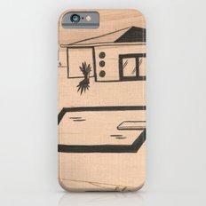 Pool #1 iPhone 6s Slim Case
