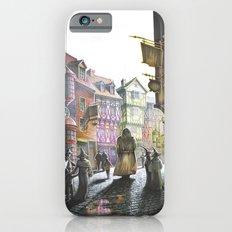 Diagon Alley Slim Case iPhone 6
