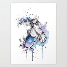 Hardie Art Print