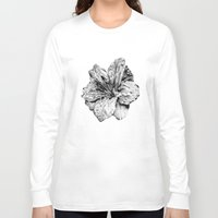 iggy azalea Long Sleeve T-shirts featuring Azalea by Okti