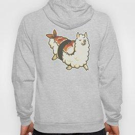 Alpaca Sushi Niguiri I Hoody
