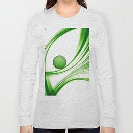 Green 113 Long Sleeve T-shirt