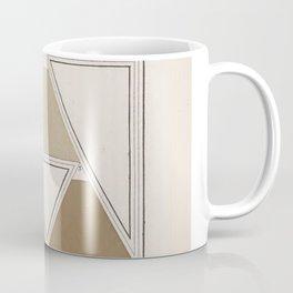 Antique Color Theory Coffee Mug