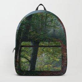 The Forest Path (Color) Backpack