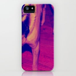 Grits iPhone Case