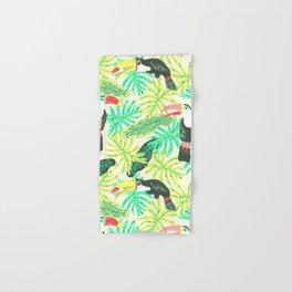 Tucanos Hand & Bath Towel