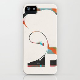 GO iPhone Case