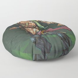 Sinbad Floor Pillow