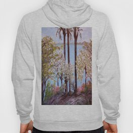 Savannah in Spring Hoody