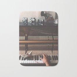 Music's Travel Bath Mat