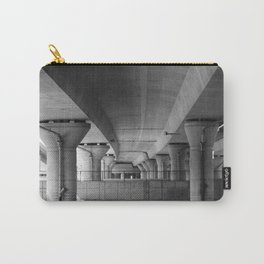 Highway Underpass Carry-All Pouch
