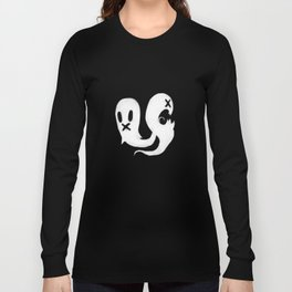 Spectres Long Sleeve T-shirt