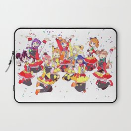 Sunny Day Song Laptop Sleeve