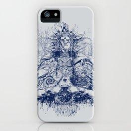 Spirit Dreams iPhone Case