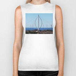 Giant Windmill Biker Tank