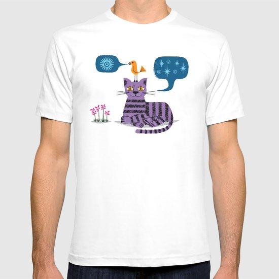 The Conversation T-shirt