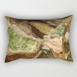 Gems collection 5 Rectangular Pillow