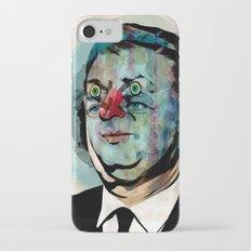 Businessman iPhone 7 Slim Case