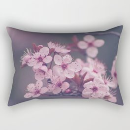 184 - Blossom Rectangular Pillow