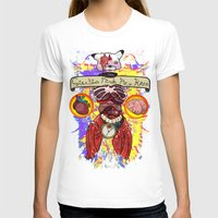 """anatomical heart T-shirts featuring Anatomical Mistake by C*MAR """"Creative Minds Are Rare"""""""
