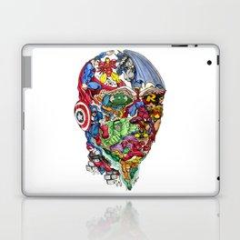 Heroic Mind Laptop & iPad Skin