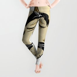 Comfortably Numb Leggings
