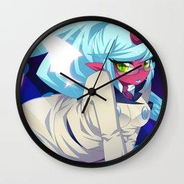 Kneesocks Wall Clock