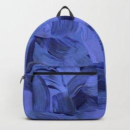 Solstice - Blue Backpack