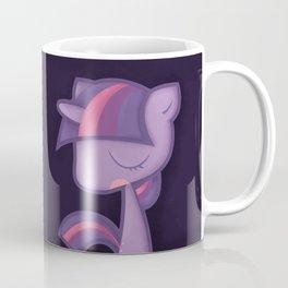 Twilight Sparkle Coffee Mug