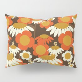 Daisy Chain Pillow Sham