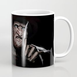 FREDDY KRUEGER! Coffee Mug