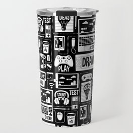 It's a Game Dev World Travel Mug