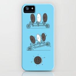 Accidentally Tasty iPhone Case