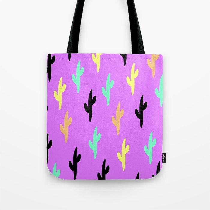 Bright desert Tote Bag