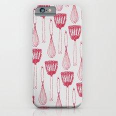 kitchen utensils iPhone 6s Slim Case