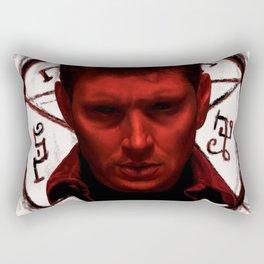 Demon Rectangular Pillow