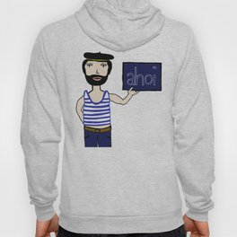 Sailor Hoody