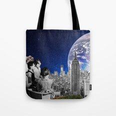 Empire earth of mine Tote Bag