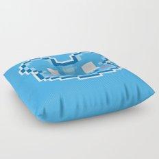 8Bit Kawaiikuma Floor Pillow